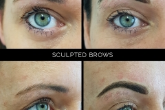 Charlotte Sculpted Brows