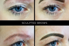 Sara_Sculpted Brow