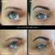 Sculpted BrowsMicroblading / Shaded BrowGood for covering old semi-permanent makeup/ tattoos